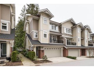 """Main Photo: 33 2925 KING GEORGE Boulevard in Surrey: King George Corridor Townhouse for sale in """"Keystone"""" (South Surrey White Rock)  : MLS®# R2147614"""