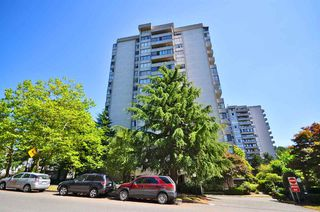 "Photo 1: 204 2020 BELLWOOD Avenue in Burnaby: Brentwood Park Condo for sale in ""VANTAGE POINT"" (Burnaby North)  : MLS®# R2156785"