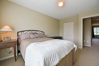 """Photo 17: 34 20831 70 Avenue in Langley: Willoughby Heights Townhouse for sale in """"Radius"""" : MLS®# R2164306"""