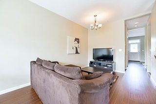"""Photo 12: 34 20831 70 Avenue in Langley: Willoughby Heights Townhouse for sale in """"Radius"""" : MLS®# R2164306"""