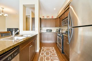 """Photo 6: 34 20831 70 Avenue in Langley: Willoughby Heights Townhouse for sale in """"Radius"""" : MLS®# R2164306"""