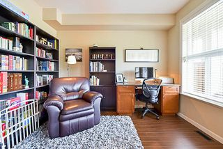 """Photo 10: 34 20831 70 Avenue in Langley: Willoughby Heights Townhouse for sale in """"Radius"""" : MLS®# R2164306"""