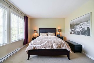 """Photo 16: 34 20831 70 Avenue in Langley: Willoughby Heights Townhouse for sale in """"Radius"""" : MLS®# R2164306"""