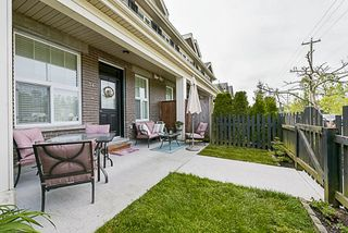 """Photo 4: 34 20831 70 Avenue in Langley: Willoughby Heights Townhouse for sale in """"Radius"""" : MLS®# R2164306"""