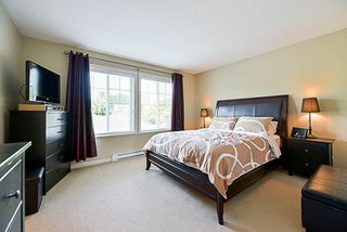 """Photo 15: 34 20831 70 Avenue in Langley: Willoughby Heights Townhouse for sale in """"Radius"""" : MLS®# R2164306"""