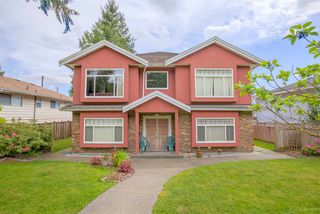Photo 1: 3786 IMPERIAL Street in Burnaby: Suncrest House for sale (Burnaby South)  : MLS®# R2168938
