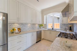 Photo 9: 5660 FORSYTH Crescent in Richmond: Riverdale RI House for sale : MLS®# R2169887