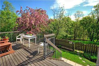Photo 19: 601 St Anne's Road in Winnipeg: Meadowood Condominium for sale (2E)  : MLS®# 1713660