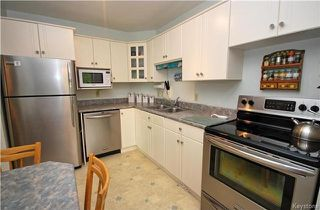 Photo 7: 601 St Anne's Road in Winnipeg: Meadowood Condominium for sale (2E)  : MLS®# 1713660