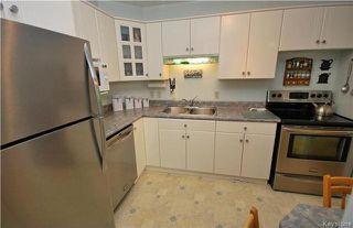 Photo 6: 601 St Anne's Road in Winnipeg: Meadowood Condominium for sale (2E)  : MLS®# 1713660