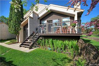 Photo 2: 601 St Anne's Road in Winnipeg: Meadowood Condominium for sale (2E)  : MLS®# 1713660