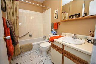 Photo 11: 601 St Anne's Road in Winnipeg: Meadowood Condominium for sale (2E)  : MLS®# 1713660