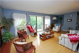 Photo 4: 601 St Anne's Road in Winnipeg: Meadowood Condominium for sale (2E)  : MLS®# 1713660