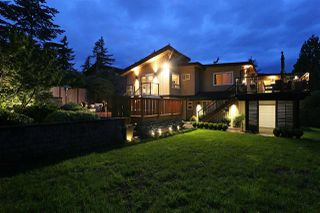 Photo 4: 530 YALE Road in Port Moody: College Park PM House for sale : MLS®# R2171738