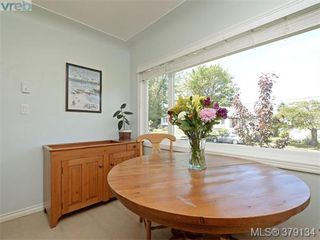 Photo 7: 2547 Scott Street in VICTORIA: Vi Oaklands Single Family Detached for sale (Victoria)  : MLS®# 379134