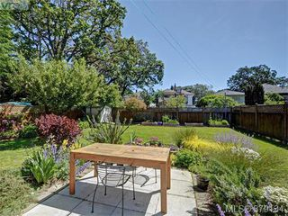 Photo 16: 2547 Scott Street in VICTORIA: Vi Oaklands Single Family Detached for sale (Victoria)  : MLS®# 379134
