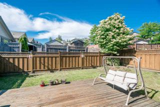 "Photo 17: 23621 133 Avenue in Maple Ridge: Silver Valley House for sale in ""ROCK RIDGE"" : MLS®# R2181978"