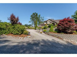 Main Photo: 8455 GRAND VIEW Drive in Chilliwack: Chilliwack Mountain House for sale : MLS®# R2183131