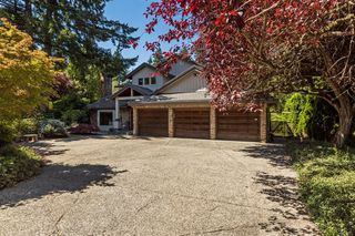 "Photo 2: 2683 NORTHCREST Drive in Surrey: Sunnyside Park Surrey House for sale in ""Woodshire Park"" (South Surrey White Rock)  : MLS®# R2185453"