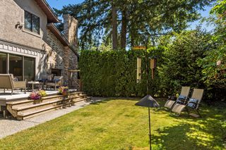 """Photo 27: 2683 NORTHCREST Drive in Surrey: Sunnyside Park Surrey House for sale in """"Woodshire Park"""" (South Surrey White Rock)  : MLS®# R2185453"""