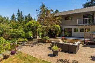 "Photo 24: 2683 NORTHCREST Drive in Surrey: Sunnyside Park Surrey House for sale in ""Woodshire Park"" (South Surrey White Rock)  : MLS®# R2185453"