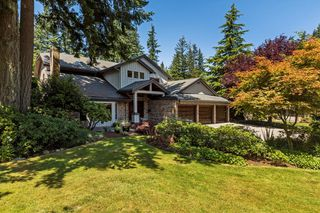 "Photo 3: 2683 NORTHCREST Drive in Surrey: Sunnyside Park Surrey House for sale in ""Woodshire Park"" (South Surrey White Rock)  : MLS®# R2185453"
