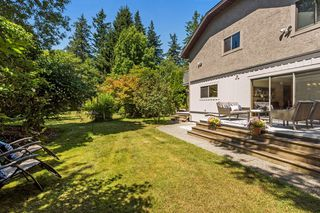 "Photo 28: 2683 NORTHCREST Drive in Surrey: Sunnyside Park Surrey House for sale in ""Woodshire Park"" (South Surrey White Rock)  : MLS®# R2185453"