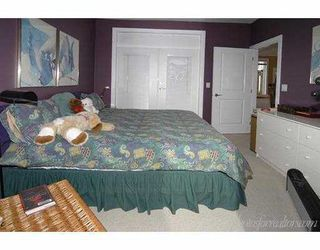 """Photo 7: 4600 WESTWATER Drive in Richmond: Steveston South Condo for sale in """"COPPER SKY"""" : MLS®# V628656"""