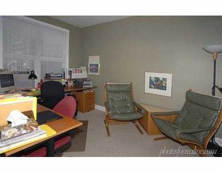 """Photo 10: 4600 WESTWATER Drive in Richmond: Steveston South Condo for sale in """"COPPER SKY"""" : MLS®# V628656"""