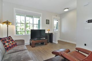 "Photo 2: 43 2138 SALISBURY Avenue in Port Coquitlam: Glenwood PQ Townhouse for sale in ""SALISBURY LANE"" : MLS®# R2193181"