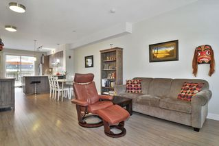 "Photo 3: 43 2138 SALISBURY Avenue in Port Coquitlam: Glenwood PQ Townhouse for sale in ""SALISBURY LANE"" : MLS®# R2193181"