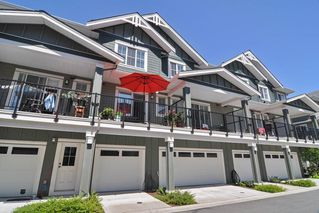 "Photo 13: 43 2138 SALISBURY Avenue in Port Coquitlam: Glenwood PQ Townhouse for sale in ""SALISBURY LANE"" : MLS®# R2193181"