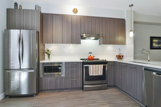 "Photo 6: 43 2138 SALISBURY Avenue in Port Coquitlam: Glenwood PQ Townhouse for sale in ""SALISBURY LANE"" : MLS®# R2193181"
