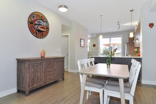 "Photo 4: 43 2138 SALISBURY Avenue in Port Coquitlam: Glenwood PQ Townhouse for sale in ""SALISBURY LANE"" : MLS®# R2193181"