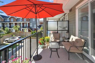 "Photo 12: 43 2138 SALISBURY Avenue in Port Coquitlam: Glenwood PQ Townhouse for sale in ""SALISBURY LANE"" : MLS®# R2193181"