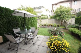 """Photo 13: 126 3105 DAYANEE SPRINGS Boulevard in Coquitlam: Westwood Plateau Townhouse for sale in """"WHITETAIL LANE II"""" : MLS®# R2204779"""
