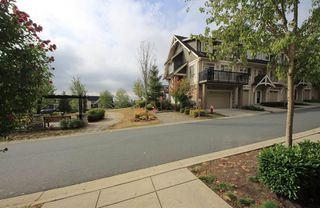 """Photo 15: 126 3105 DAYANEE SPRINGS Boulevard in Coquitlam: Westwood Plateau Townhouse for sale in """"WHITETAIL LANE II"""" : MLS®# R2204779"""