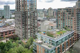 """Photo 13: 1805 1001 RICHARDS Street in Vancouver: Downtown VW Condo for sale in """"MIRO"""" (Vancouver West)  : MLS®# R2209250"""