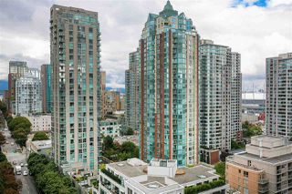 """Photo 14: 1805 1001 RICHARDS Street in Vancouver: Downtown VW Condo for sale in """"MIRO"""" (Vancouver West)  : MLS®# R2209250"""