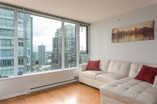"""Photo 2: 1805 1001 RICHARDS Street in Vancouver: Downtown VW Condo for sale in """"MIRO"""" (Vancouver West)  : MLS®# R2209250"""