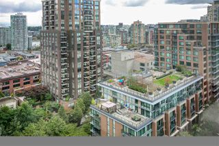"""Photo 15: 1805 1001 RICHARDS Street in Vancouver: Downtown VW Condo for sale in """"MIRO"""" (Vancouver West)  : MLS®# R2209250"""