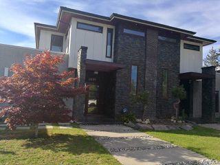 Photo 1: 6699 SPERLING Avenue in Burnaby: Upper Deer Lake House 1/2 Duplex for sale (Burnaby South)  : MLS®# R2211666