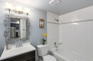 Photo 11: 112 1122 KING ALBERT AVENUE in Coquitlam: Central Coquitlam Condo for sale : MLS®# R2215013