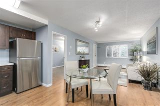 Photo 6: 112 1122 KING ALBERT AVENUE in Coquitlam: Central Coquitlam Condo for sale : MLS®# R2215013
