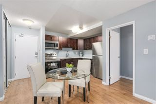 Photo 5: 112 1122 KING ALBERT AVENUE in Coquitlam: Central Coquitlam Condo for sale : MLS®# R2215013