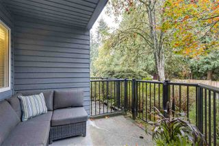 Photo 14: 112 1122 KING ALBERT AVENUE in Coquitlam: Central Coquitlam Condo for sale : MLS®# R2215013