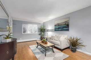 Photo 2: 112 1122 KING ALBERT AVENUE in Coquitlam: Central Coquitlam Condo for sale : MLS®# R2215013