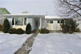 Photo 2: 1186 Markham Road in Winnipeg: Waverley Heights Residential for sale (1L)  : MLS®# 1728902