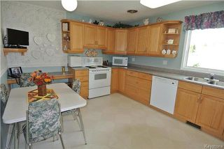 Photo 6: 1186 Markham Road in Winnipeg: Waverley Heights Residential for sale (1L)  : MLS®# 1728902