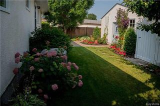 Photo 19: 1186 Markham Road in Winnipeg: Waverley Heights Residential for sale (1L)  : MLS®# 1728902